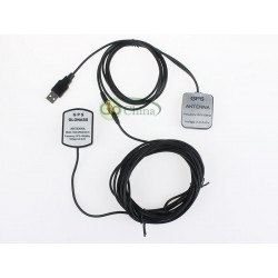 Car GPS Signal Amplifier Repeater for Smartphone